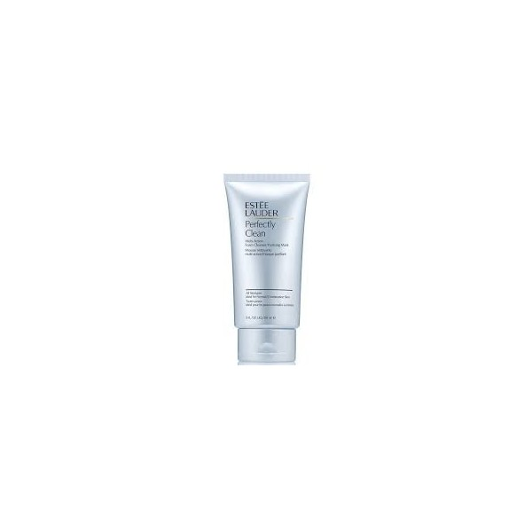 ESTEE LAUDER PERFECTLY CLEAN MULTI-ACTION FOAM CLEANSING/PURIFING MASK 150ML