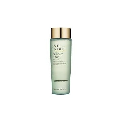 ESTEE LAUDER PERFECTLY CLEAN MULTI-ACTION TONING LOTION / REFINER 200ML