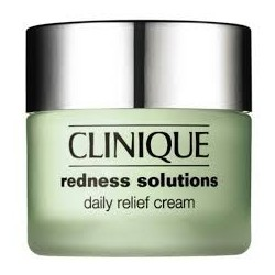 CLINIQUE REDNES SOLUTIONS DAILY RELIEF CREAM 50ML