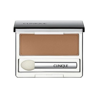 CLINIQUE ALL ABOUT SHADOW soft matte/ soft shimmer/ super shimmer 2,2g