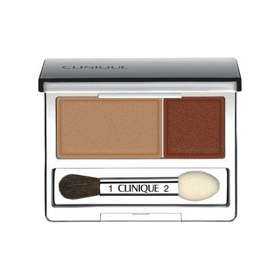 CLINIQUE ALL ABOUT SHADOW DUO 2,2G