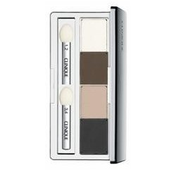 CLINIQUE ALL ABOUT SHADOW QUAD 4,8G
