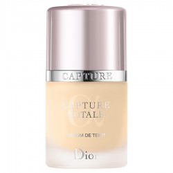 DIOR CAPTURE TOTALE FOND DE TEINT SERUM 3D