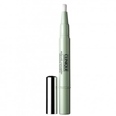 CLINIQUE AIRBRUSH CONCEALER illuminates, perfects 1,5ml