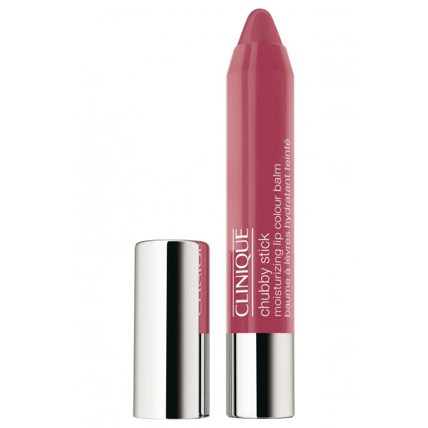 CLINIQUE CHUBBY STICK MOISTURIZING LIP COLOUR BALM 3g