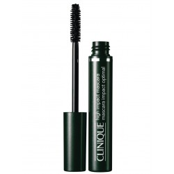 CLINIQUE HIGH IMPACT MASCARA dramatic lashes on-contact 7ml