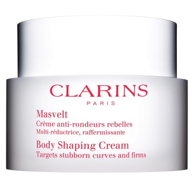 CLARINS CREME MASVELT MULTI-REDUCTRICE 200ML