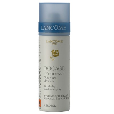 LANCOME BOCAGE DEODORANT SPRAY SEC DOUCEUR 125ML