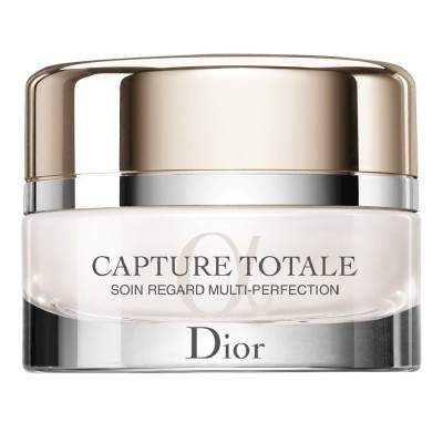 DIOR CAPTURE TOTALE MULTI-PERFECTION EYE 15ML