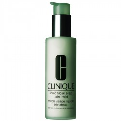 CLINIQUE LIQUID FACIAL SOAP EXTRA-MILD 200ML