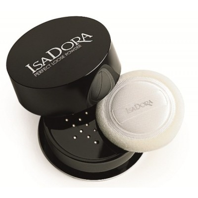 ISA DORA PERFECT LOOSE POWDER 18g