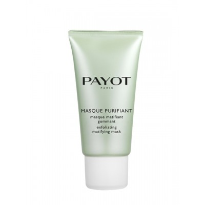 PAYOT MASQUE PURIFIANTE