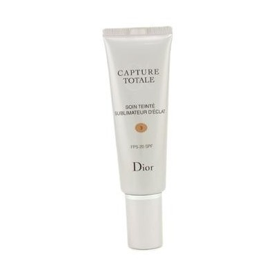 DIOR CAPTURE TOTALE SOIN TEINTE SUBLIMATEUR D'ECLAT MULTI - PERFECTION FPS 20