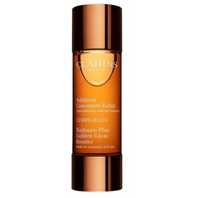 CLARINS RADIANCE PLUS GOLDEN GLOW BOOSTER 30ML