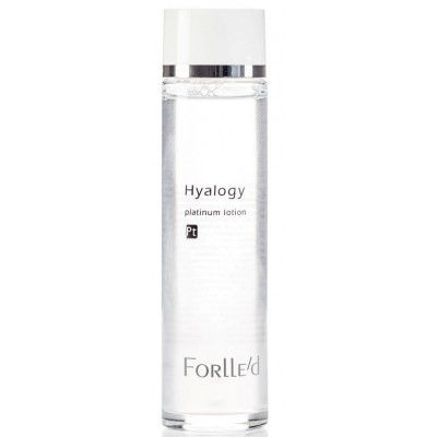 Forlle'd Hyalogy Platinum Lotion