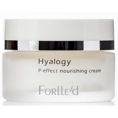 Forlle'd Hyalogy P-effect Nourishing Cream