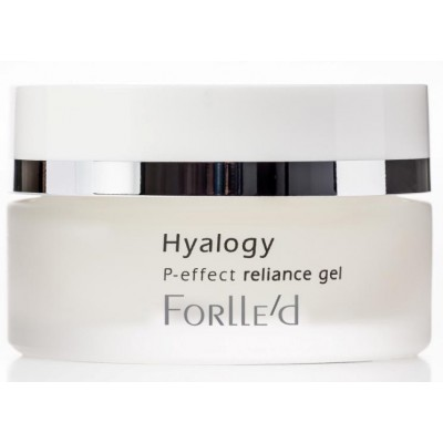 Forlle'd Hyalogy P-effect Reliance Gel