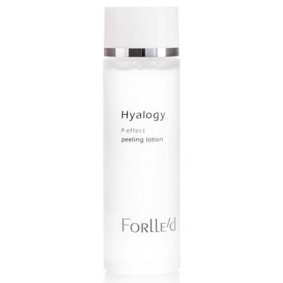 Forlle'd Hyalogy P-effect Peeling Lotion
