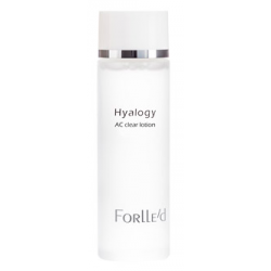 Forlle'd Hyalogy AC lotion