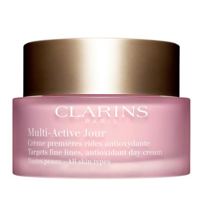 CLARINS MULTI-ACTIVE JOUR 30+