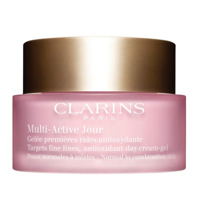 CLARINS MULTI-ACTIVE JOUR CREAM-GEL 30+