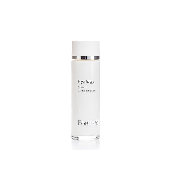 Forlle'd Hyalogy P-effect Basing Emulsion