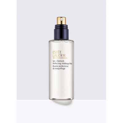 ESTEE LAUDER SET + REFRESH Perfecting Makeup Mist