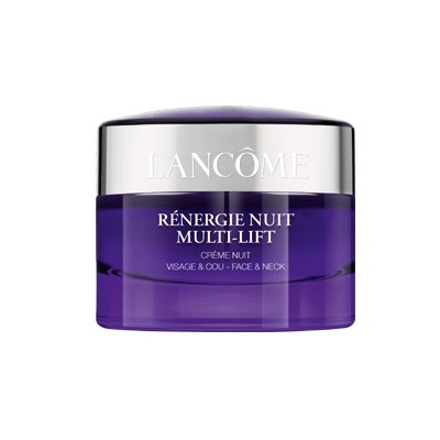 LANCOME RENERGIE NUIT MULTI-LIFT CREME NUIT REDEFINITION