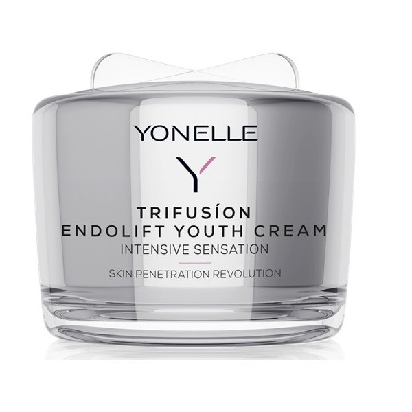 YONELLE TRIFUSÍON ENDOLIFT YOUTH CREAM - TENSOR