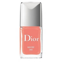 DIOR VERNIS COLOUR GRADATION SPRING LOOK 2017
