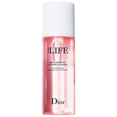 DIOR HYDRA LIFE - Life Micellar Water - No Rinse Cleanser 200 ml