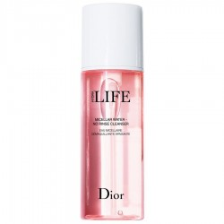 DIOR HYDRA LIFE - Life Micellar Water - No Rinse Cleanser 200 ml