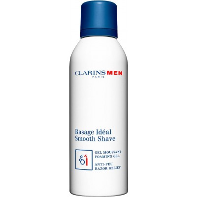 CLARINS MEN FOAMING GEL