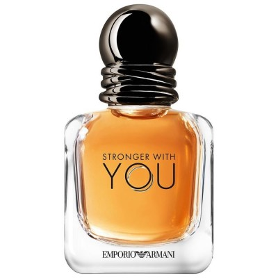 GIORGIO ARMANI STRONGER THAN YOU