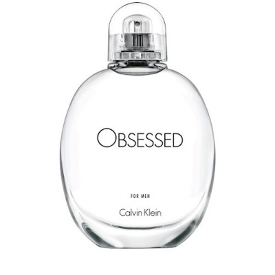 OBSESSED FOR MEN CALVIN KLEIN