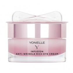 YONELLE INFUSION ANTI-WRINKLE RICH EYE CREAM