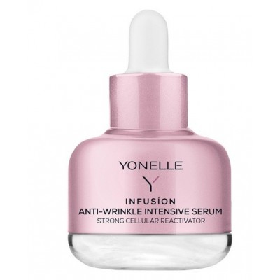 YONELLE INFUSION ANTI-WRINKLE INTENSIVE SERUM