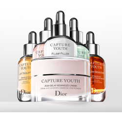 DIOR CAPTURE YOUTH ANTIOXIDANT CREME