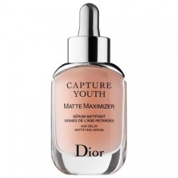 DIOR CAPTURE YOUTH MATTE MAXIMIZER