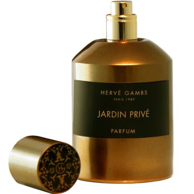 HERVE GAMBS JARDIN PRIVE PARFUM