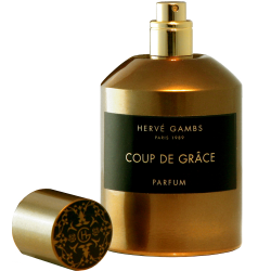 HERVE GAMBS COUP DE GRACE PARFUM