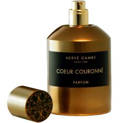HERVE GAMBS COEUR COURONNE PARFUM