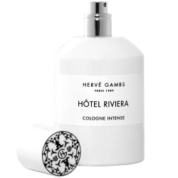 HERVE GAMBS HOTEL RIVIERA COLOGNE INTENSE