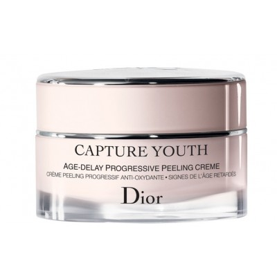 DIOR CAPTURE YOUTH AGE-DELAY PROGERSSIVE PEELING CREME