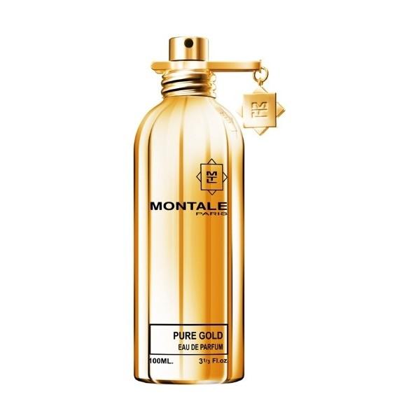 MONTALE PURE GOLD EAU DE PARFUM