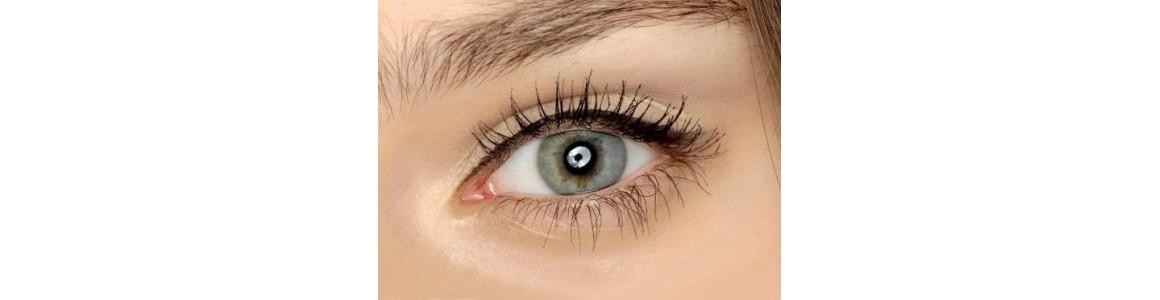 Pielęgnacja oczu