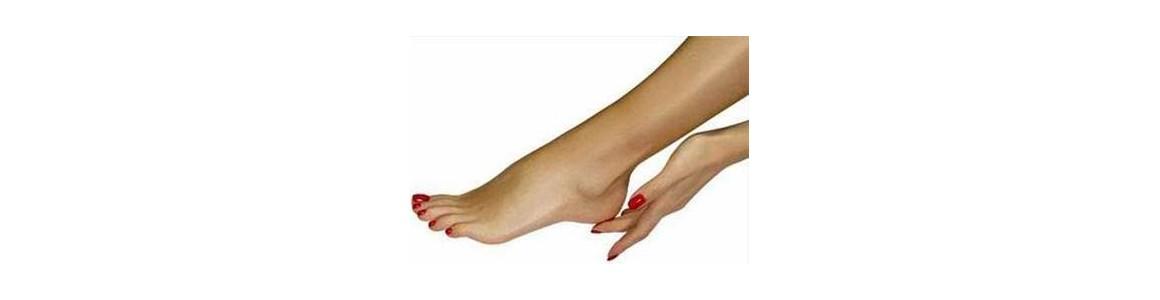 Preparaty do pielęgnacji nóg i stóp