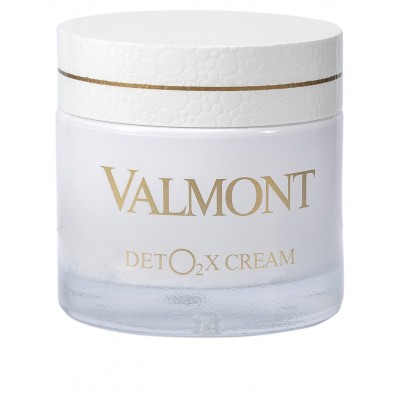 VALMONT DETO2X Detoksykująco-dotleniający krem do twarzy podwójna pojemność  90ml