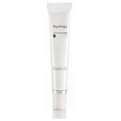 Forlle'd Hyalogy Platinum Eye Cream