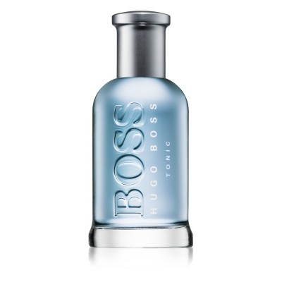 HUGO BOSS BOSS BOTTLED TONIC EDT